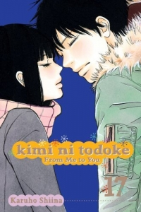 Kimi ni Todoke: From Me to You - Vol.17: Kindle Edition