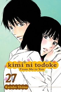 Kimi ni Todoke: From Me to You - Vol. 27: Kindle Edition