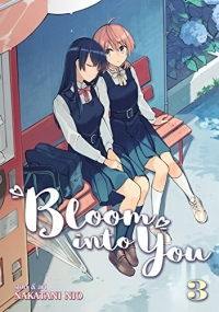 Bloom into You - Vol.03: Kindle Edition
