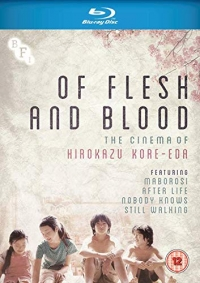 Of Flesh and Blood: The Cinema of Hirokazu Kore-eda [Blu-ray]