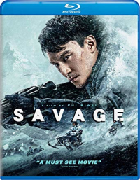 Savage (OwS) [Blu-ray]