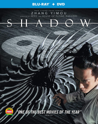 Shadow [Blu-ray+DVD]