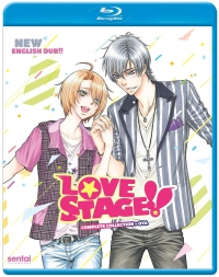 Love Stage - Complete Series [Blu-ray]