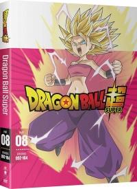 Dragon Ball Super - Part 08/10