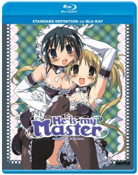 He Is My Master - Complete Series (OwS) [SD on Blu-ray]