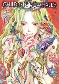 Children of the Whales - Vol.06