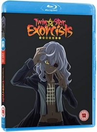 Twin Star Exorcists - Part 3/4 [Blu-ray]: Limited Edition