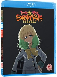 Twin Star Exorcists - Part 4/4: Limited Edition [Blu-ray]