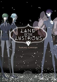 Land of the Lustrous - Vol.09