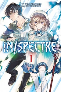 In/Spectre - Vol.01: Kindle Edition