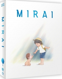 Mirai - Collector's Edition [Blu-ray+DVD]