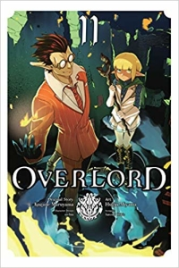 Overlord - Vol.11: Kindle Edition