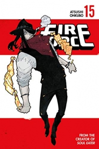 Fire Force - Vol. 15