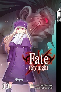 Fate/stay night - Bd.13: Kindle Edition