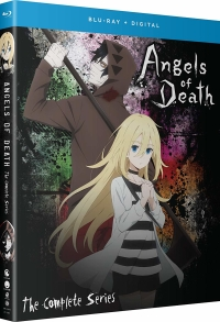 Angels of Death - Complete Series [Blu-ray]
