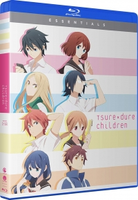 Tsuredure Children - Complete Series: Essentials [Blu-ray]