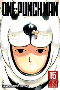 One-Punch Man - Vol. 15: Kindle Edition