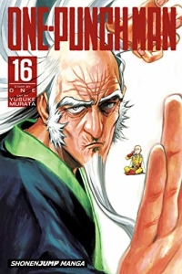 One-Punch Man - Vol. 16: Kindle Edition
