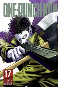 One-Punch Man - Vol. 17: Kindle Edition