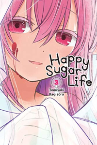 Happy Sugar Life - Vol. 03