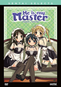 He is my Master - Complete Series: Sentai Selects (OwS)