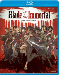 Blade of the Immortal - Complete Series [Blu-ray]