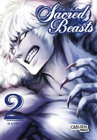 To the Abandoned Sacred Beasts - Bd.02: Kindle Edition