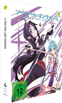Sword Art Online 2 - Vol. 4/4