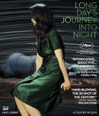 Long Day's Journey Into Night (OwS) [Blu-ray]