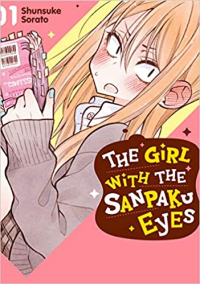 The Girl with the Sanpaku Eyes - Vol.01