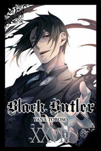 Black Butler - Vol.28