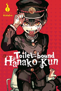 Toilet-Bound Hanako-kun - Vol.01: Kindle Edition