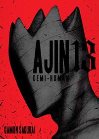 Ajin: Demi-Human - Vol.13: Kindle Edition
