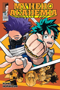 My Hero Academia - Vol.23
