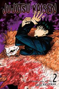 Jujutsu Kaisen - Vol.02