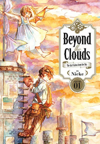 Beyond the Clouds - Vol.01