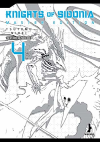 Knights of Sidonia - Vol.04: Master Edition
