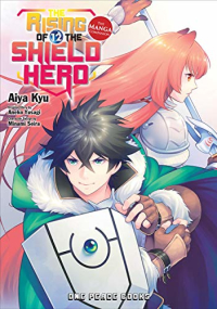 The Rising of the Shield Hero - Vol.12