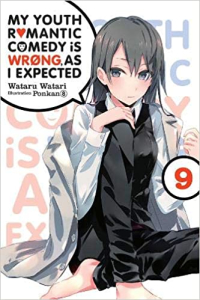 My Youth Romantic Comedy is Wrong, As I Expected - Vol.09