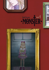 Monster - Bd.04: Perfect Edition