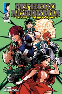 My Hero Academia - Vol.22: Kindle Edition