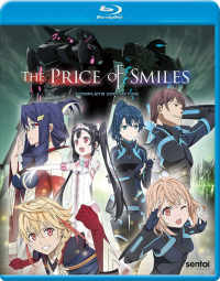 The Price of Smiles - Complete Series (OwS) [Blu-ray]