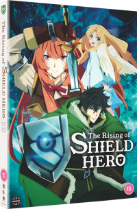 The Rising of the Shield Hero: Season 1 - Part 1/2