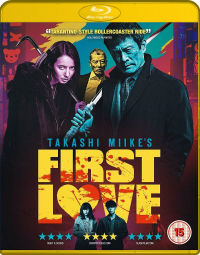 First Love (OwS) [Blu-ray]