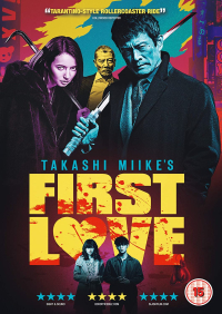 First Love (OwS)