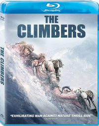 The Climbers (OwS) [Blu-ray]