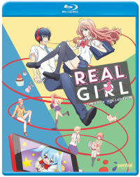 Real Girl - Complete Series [Blu-ray]