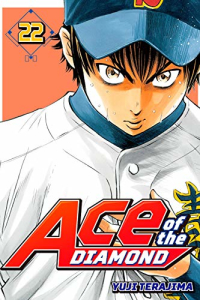 Ace of the Diamond - Vol.22: Kindle Edition