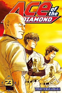Ace of the Diamond - Vol.23: Kindle Edition