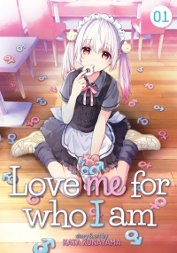 Love Me For What I Am - Vol.01